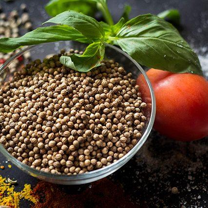 Кориандр (семена кинзы)