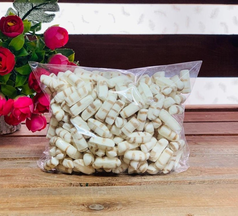 Конфеты Парварда (восточная карамель) к кофе, 500 гр.