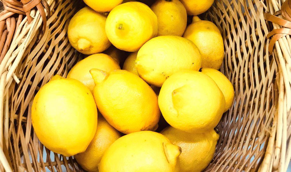 Лимон Турция
