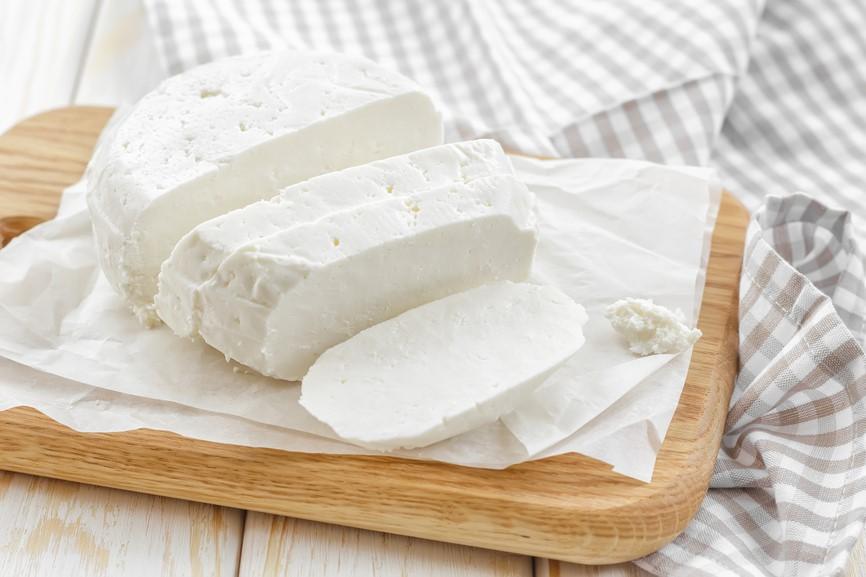 Сыр по-Адыгейски