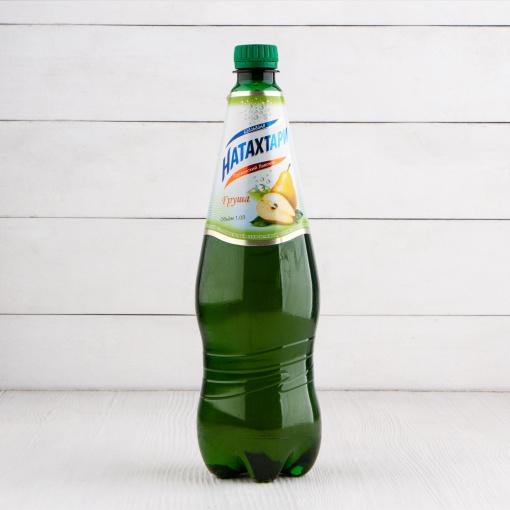 Лимонад Натахтари груша 1л