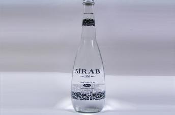 СИРАБ минеральная вода